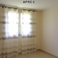 Chambre villa APRES