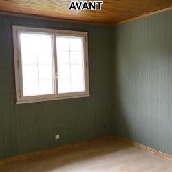Chambre villa AVANT